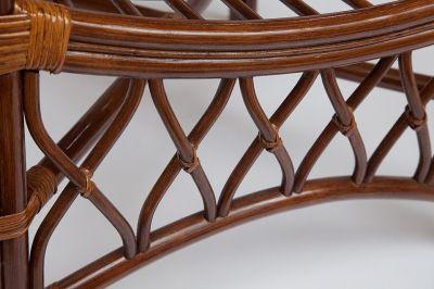 Набор уличный Neo Churchill (стол + диван + 2 кресла)