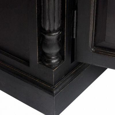 Комод Secret de Maison Black Label (mod.WA-0024)